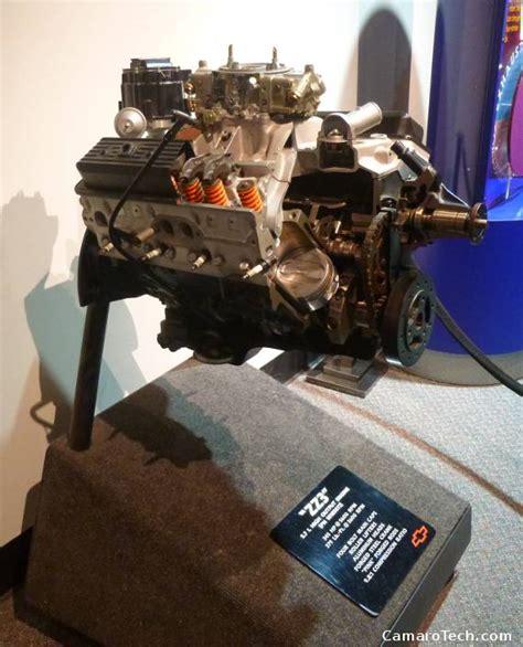 zz3 crate motor chevy third camaro zz3 small block engine