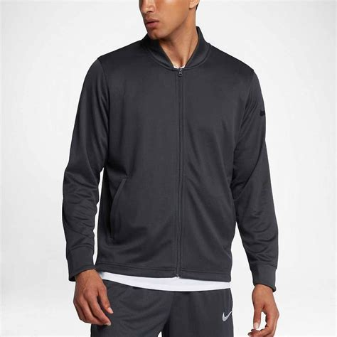 Jaket Nike Original Club Basket jual jaket basket nike seri rivalry basketball original anthracite baru jaket basket nike