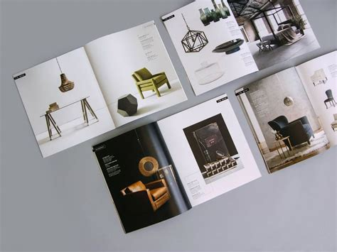 Home Interior Design Catalogs by 17 Best Images About Graphic Design On