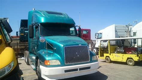 2000 volvo truck parts 2000 volvo vnl670 tpi