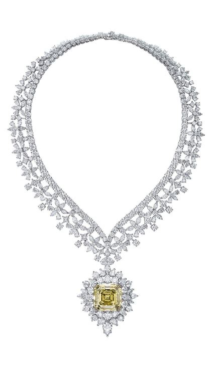 Mouawad Debuts Latest High Jewellery Collections