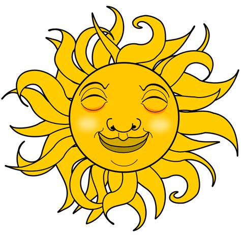 pics of suns free download clip art free clip art on