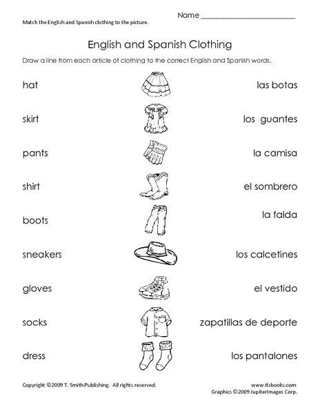 printable english to spanish worksheets number names worksheets 187 learn english worksheet free