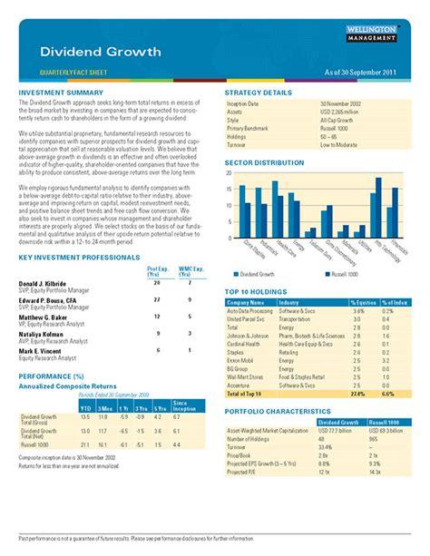 fact sheet template images