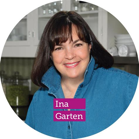 ina garten age meet the food network family guide