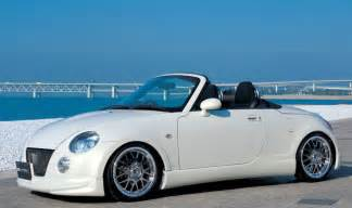 Modified Daihatsu Copen Custom Daihatsu Copen Ssr Wheels Photo S Album Number