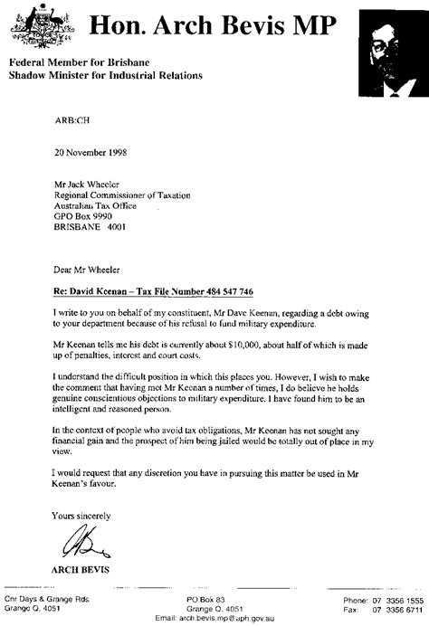 Embassy Introduction Letter Letter Of Introduction Visa Application