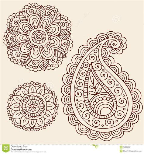 mandala henna tattoo designs paisley tattoos henna mehndi