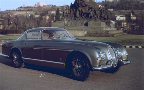 lost pininfarina jaguar to be restored live just