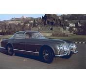 Rare Lost Pininfarina Jaguar To Be Restored Live  Just