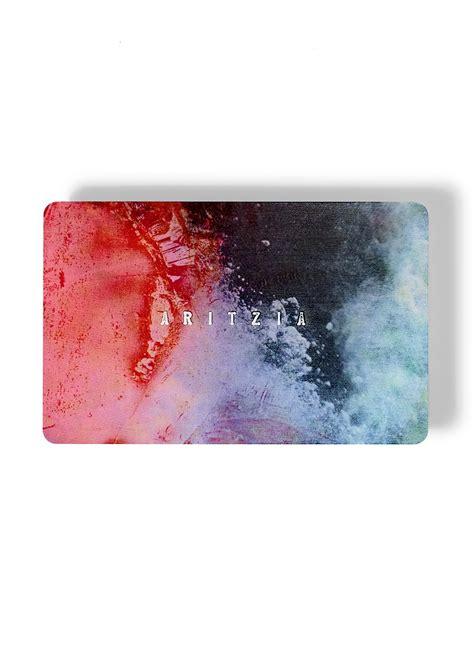Sms Gift Cards - aritzia gift card aritzia