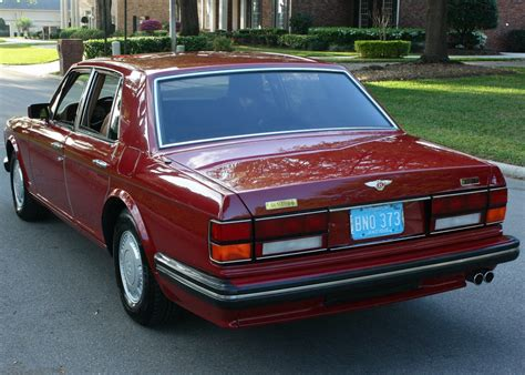 bentley turbo r for sale 1989 bentley turbo r for sale