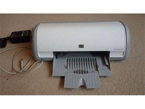 Printer Hp Deskjek D1360 hp deskjet d1360 printer clickbd