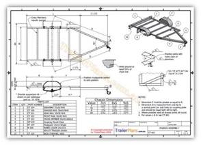 Trailer Plans Free Plans Diy Free Download Pie Safe Building Plans For Utility Trailers