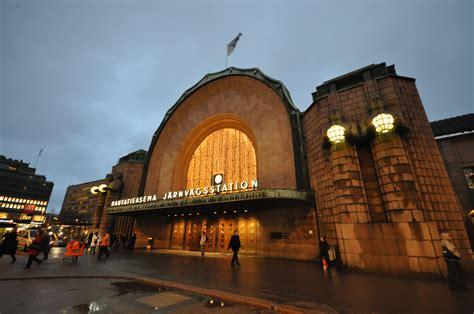 Cool Lamps File Lascar Helsingin Rautatieasema Helsinki Central