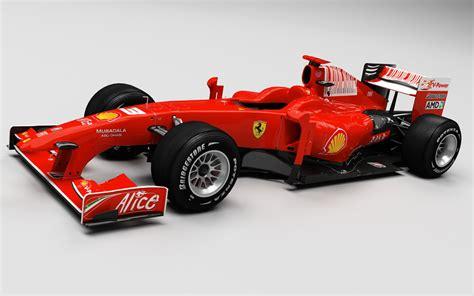 F1 Race F1 Race Car