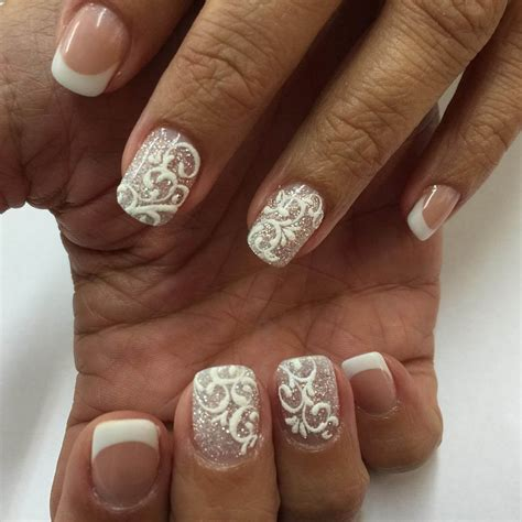 Manicure Nail Designs by 21 Nail Designs Ideas Design Trends