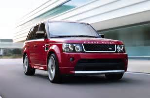 2013 land rover range rover sport supercharged image 1