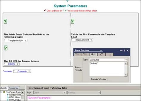 lotus notes database templates create your own lotus notes template storage database with