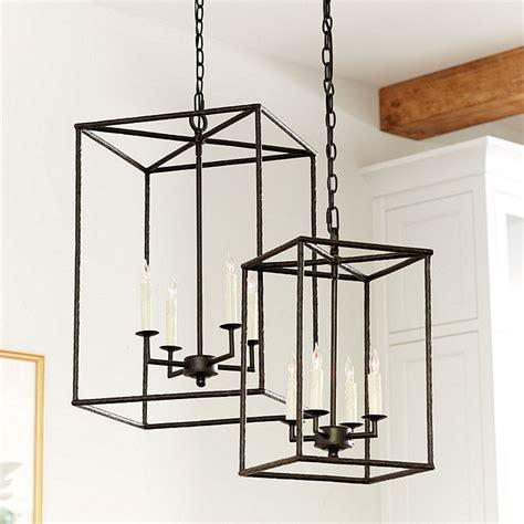 chandeliers and pendant lighting hadley 4 light pendant chandelier ballard designs