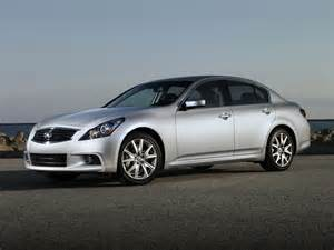 Infinity G37x Specs 2012 Infiniti G37x Price Photos Reviews Features
