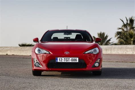 Toyota Gt86 Top Speed 2013 Toyota Gt 86 Picture 453903 Car Review Top Speed