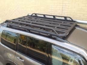 mitsubishi pajero lwb with roof rails ns nt nw nx 11