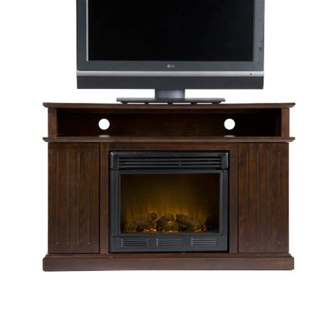 black friday sei kingsbury media console with electric