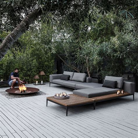 outdoor furniture 25 best ideas about outdoor lounge on diy