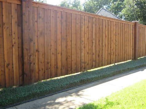 check   home    washington backyard fences