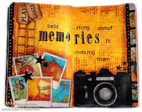 art design education journal art journal memories clips n cuts