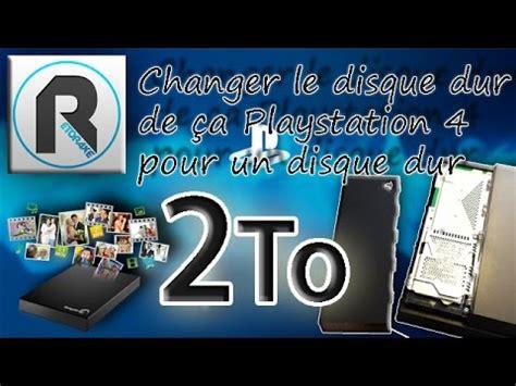 comment changer themes ps4 fr retoraxe76 tuto comment changer son disque dur ps4