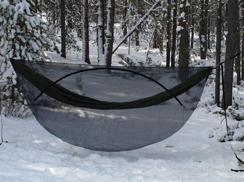 Black Bird Hammock hiking hammocks warbonnet accessories blackbird
