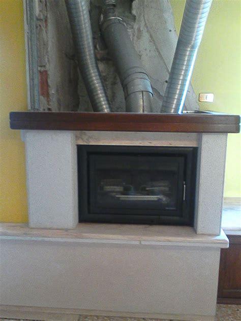 installazione inserto camino installazioni centro calore