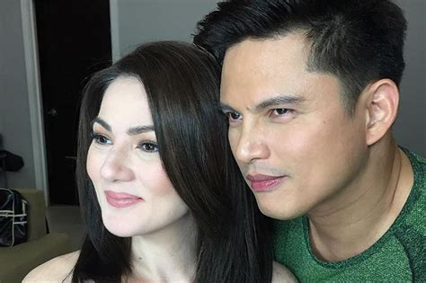 Carmina shares sweet anniversary message for Zoren   ABS