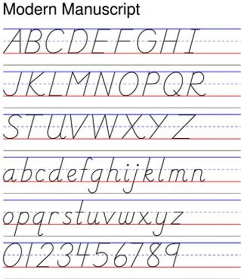 free printable d nealian alphabet flash cards 50 best classroom handwriting images on pinterest