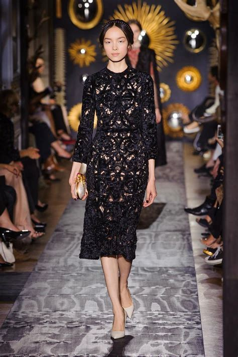 Show Report Haute Couture Ss 07 Valentino by Valentino Haute Couture Fall 2014 The Fashion Obsession