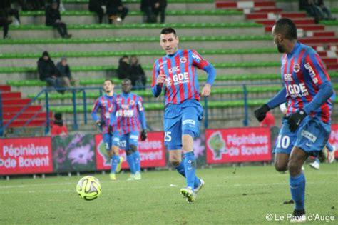 Calendrier Sm Caen Football Le Sm Caen D 233 Butera 224 Marseille 171 Article 171 Le