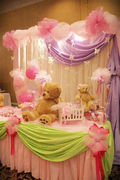 centros de mesa baby shower ideas decorativas para un ni o madre wedding baby shower ositas para ni 241 a dale detalles