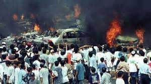 Politik Huru Hara Mei 1998 Fadli Zon fadli zon tuding wiranto bertanggungjawab dalam politik huru hara 1998 voa islam