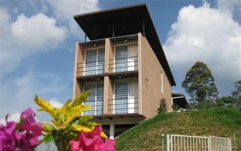 Häuser Kaufen Frankfurter Berg by Vivienda Construida Con Contenedores Mar 237 Timos Www