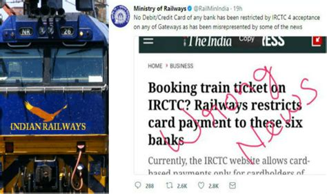 Visa Gift Card India - irctc tatkal ticket booking master and visa cards not barred for payment while