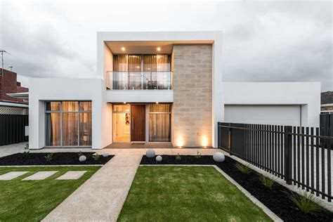 compelling contemporary exterior designs  luxury