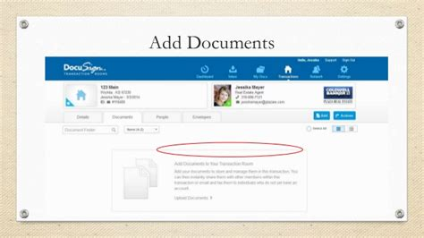 docusign transaction rooms docusign transaction rooms best custom invitation template ps carrillo