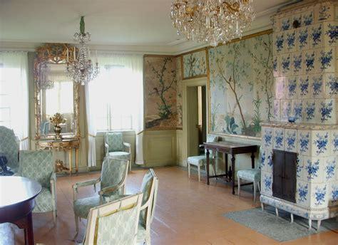 swedish interiors  eleish van breems  rococo jewel
