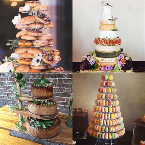 Wedding Cakes Unique by 9 Unique Wedding Cakes To Wow Your Guests And Home
