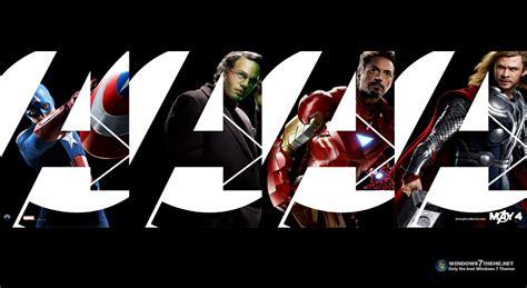 theme for windows 7 avengers the avengers windows 7 theme windows download