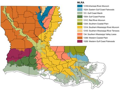 louisiana agriculture map louisiana agriculture map 28 images lsuprecisionag s