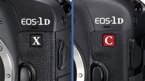 Canon Eos 1dx Ii canon 1d x ii vs canon 1d c which one shoots