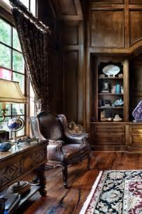 Traditional English Home Decor English Manor